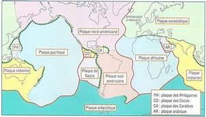 Surface De La Terre : chapitre iii les mouvements des plaques modifient la ~ Dailycaller-alerts.com Idées de Décoration