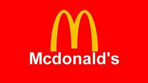 Essa é a fascinante história do McDonald's