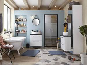 best idees deco salle de bain contemporary amazing house With astuce deco salle de bain