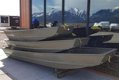 jon boat buyers guide flat bottom boat world
