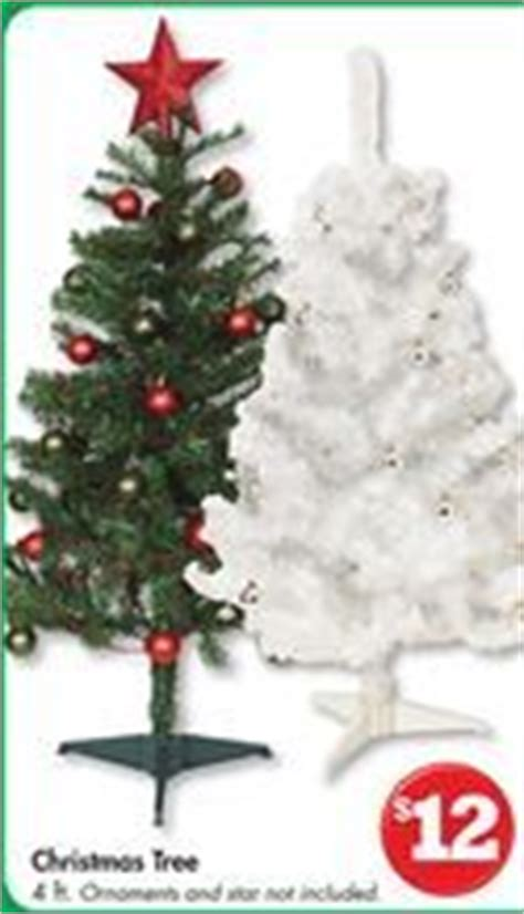 family dollar artificialchristmas tree the world s catalog of ideas