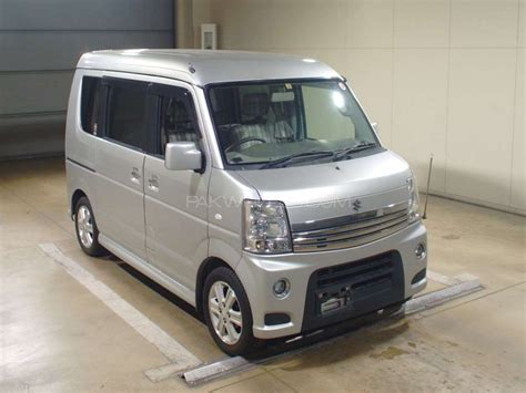 suzuki every suzuki every wagon pz turbo special 2011 for sale in