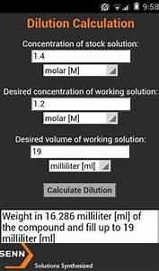 Verdünnung Berechnen Labor : apps f r mediziner chemistry lab suites klinik via medici ~ Themetempest.com Abrechnung