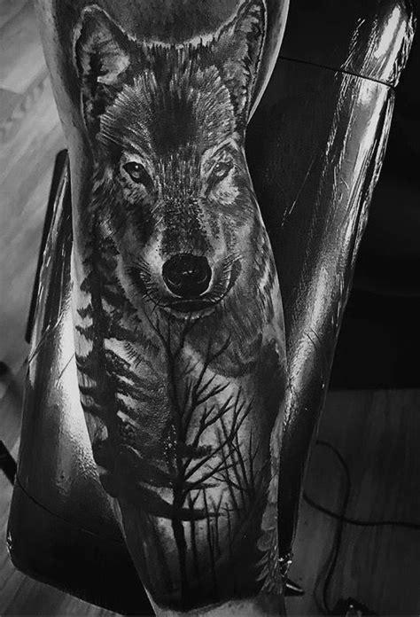tattoo tattoos wolf tattoo wolf tattoos realistic