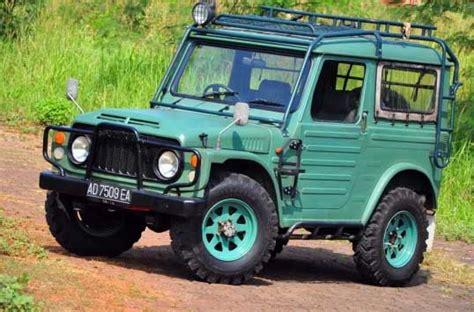 mobil jeep lama penilaian mobil lama khusus