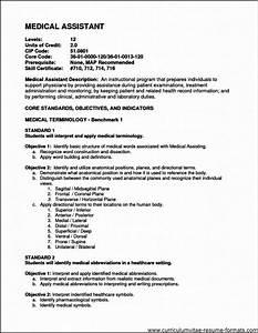 medical office assistant resume best resume gallery With office assistant resume template free