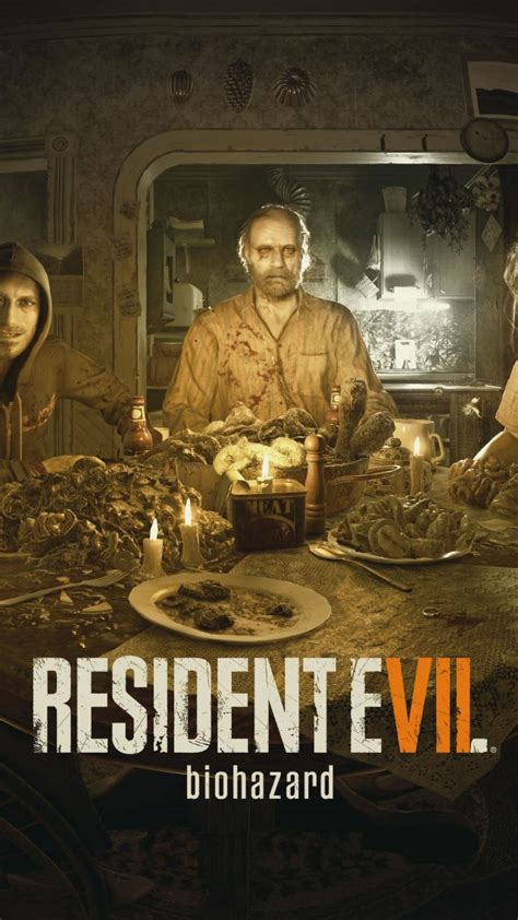 resident evil biohazard vr xbox hd horror ps4 playstation ps pc games survival zombie 4k wallpapers cool url 2342 e3