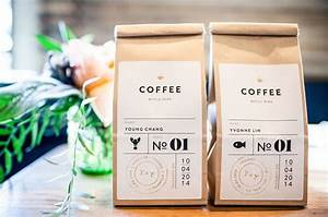 wedding stationery inspiration favor ideas With coffee bag label printer