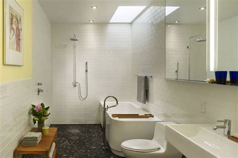 Wet Room Designs For Small Bathrooms