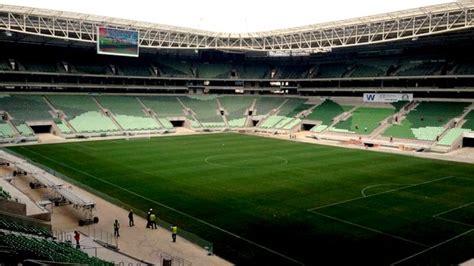 Marcos: Palmeiras sente falta do Palestra e ganha força em ...