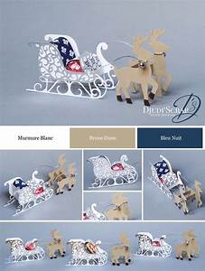 Traineau Du Pere Noel : 1000 ideas about paper crafting on pinterest card ideas mary fish and stampin up ~ Medecine-chirurgie-esthetiques.com Avis de Voitures
