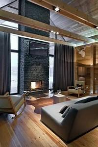 pierre de parement salon pierre parement sur mur intrieur With salle de bain design avec formation décoratrice d intérieur en alternance