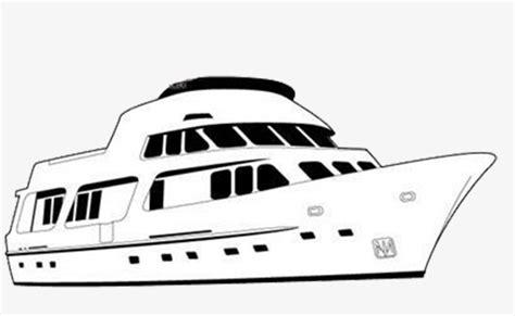 Dessin Bateau Yacht by Yacht De D 233 Coration 13 Yacht D 233 Coration Dessin Image Png