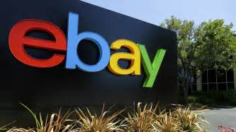 ... cash home to America. Ebay appears to be doing just the opposite