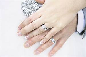 wedding ring selection tips fake diamond rings With do you need wedding rings to get married