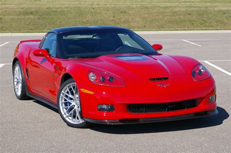 Chevrolet Corvette Zr1 Review