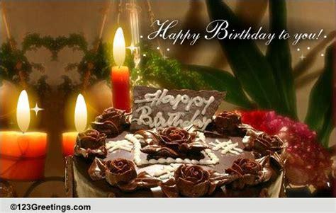 warm  beautiful birthday wishes  birthday wishes ecards