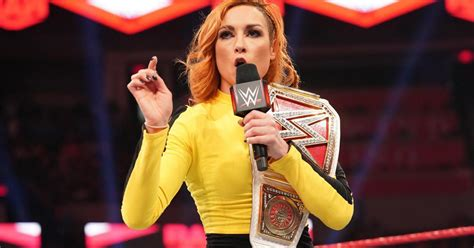 rumor roundup edge return becky lynch deal matt hardys