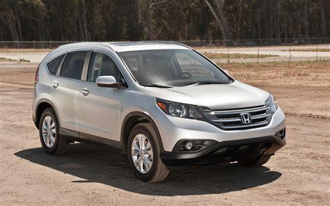2013 Honda Cr-v Reviews And Rating