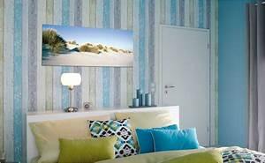 Wandbilder Richtig Aufhängen : bilder f rs schlafzimmer bei hornbach ~ Indierocktalk.com Haus und Dekorationen