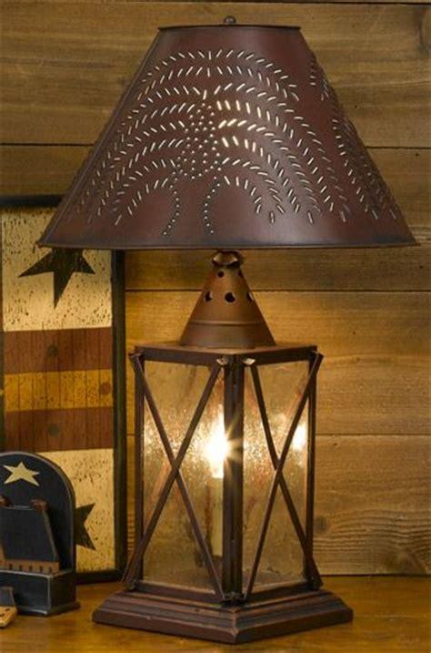 Table Lamp Country Style Ceramic Smashg8de