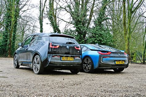 bmw  range extender  long term test review  car