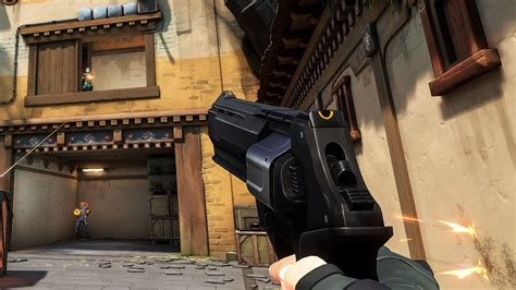 It was announced on october 15, 2019 under the codename project a (short for project ares), then it was officially revealed as valorant on march 2, 2020. Riot Games FPS Valorant