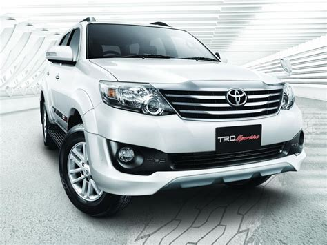Toyota Fortuner Wallpaper by Best Toyota Fortuner Wallpapers Part 4 Best Cars Hd