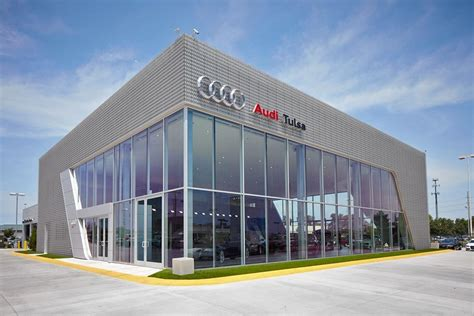 Audi Dealers by About Audi Tulsa Learn What Makes Audi Tulsa Different