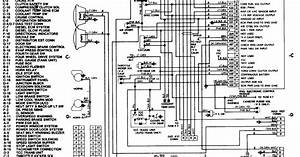 86 Chevy Wiring Diagram Free Picture Schematic