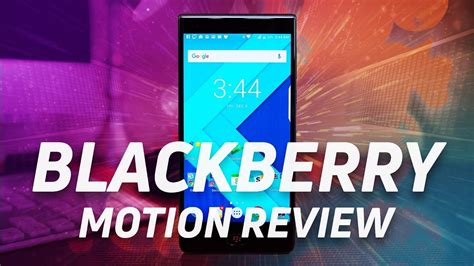blackberry motion review a keyone without a keyboard