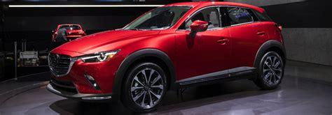 2019 Mazda Cx3 Release Date