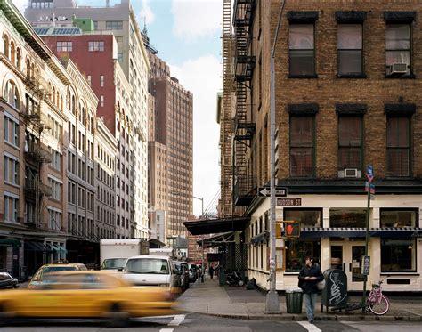 Five Franklin Place, Tribeca, New York, 2008