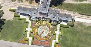 Michael Jackson's Neverland ranch goes on sale for £65 ...