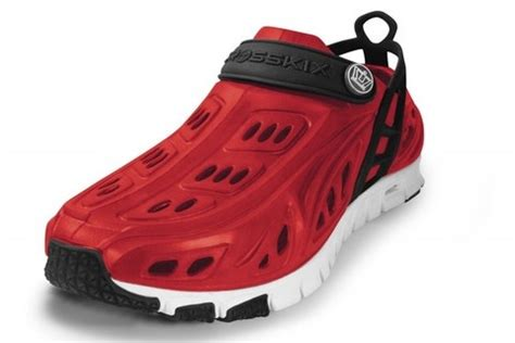 product review crosskix badass crocs reinvented
