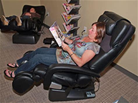 massaging chairs while about us ballantyne nc ballantyne advanced chiropractic