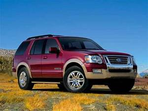 Ford Explorer Used Suv Buyer U2019s Guide