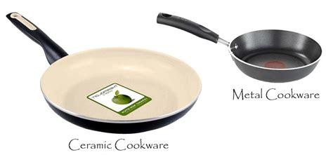 ceramic cookware    chef shelly rhoades