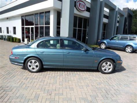 Find Used 2003 Jaguar S-type Base Sedan 4-door 3.0l