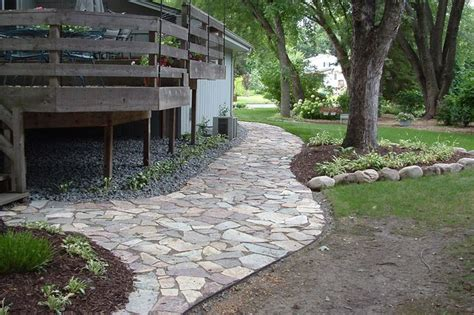 landscaping ideas for walkways ideas for garden walkways photograph walkway landscaping i