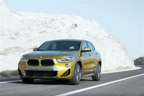 New Bmw X2 Commercial Asks You To 'unfollow