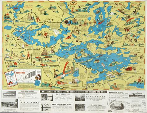 vermilion map pictures to pin on pinsdaddy