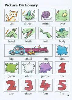 Engels Leren Werkbladen by Engels Basisschool On Color Songs Songs And