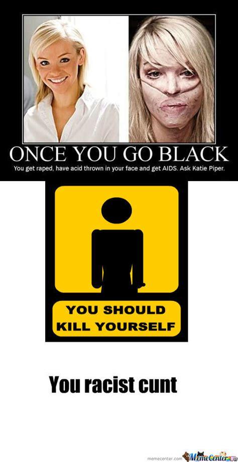 Once You Go Black Meme - rmx once you go black by fireflame777 meme center