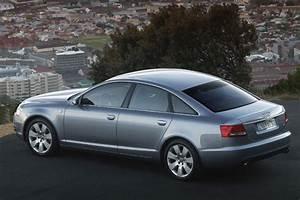Audi A6 Break 2006 : audi a6 2 4 2004 auto images and specification ~ Gottalentnigeria.com Avis de Voitures