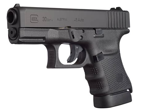 Glock G30 G4 Pg3050201 At Roy's Gunworks