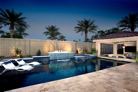 presidential pools spas patio of arizona