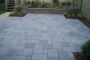 Image of: Beach House Stone Patios London Stonework Country House Bluestone Patios Dudley Street Stone Patio Designs As Happiness Resources