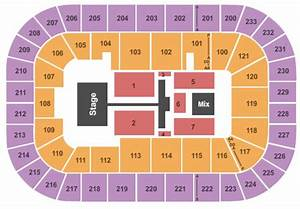 Bon Secours Wellness Arena Seating Chart Bi Lo Center Tickets In Greenville South Carolina Seating