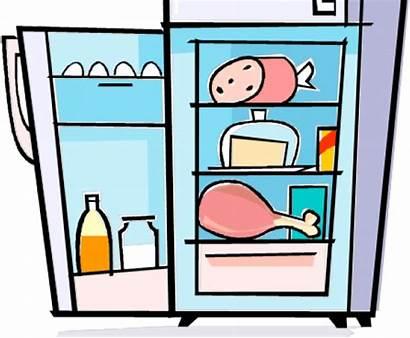 Refrigerator Transparent Icon Clipart Open Clip Pinclipart